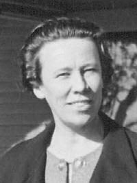 Katherine Esau