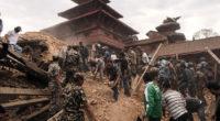 nepal earthuake
